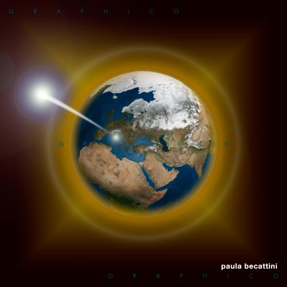 Concetto di energia prodotta sulla Terra