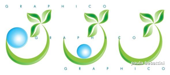 Logo Foglie Natura
