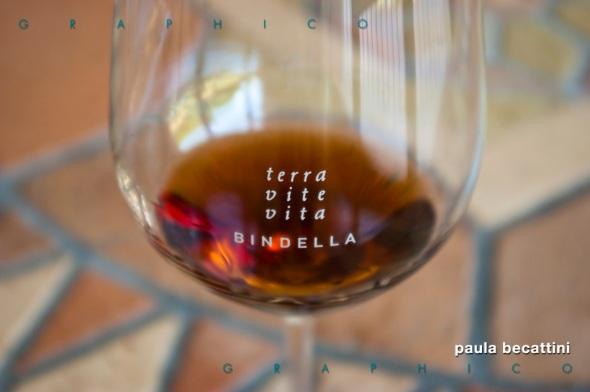 Vin Santo di Montepulciano DOC Dolce Sinfonia 2006