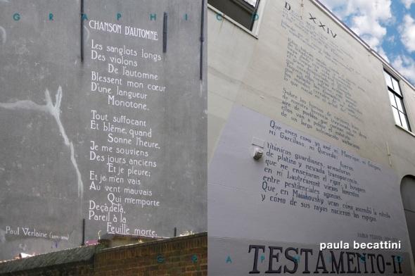 Leiden e le sue poesie