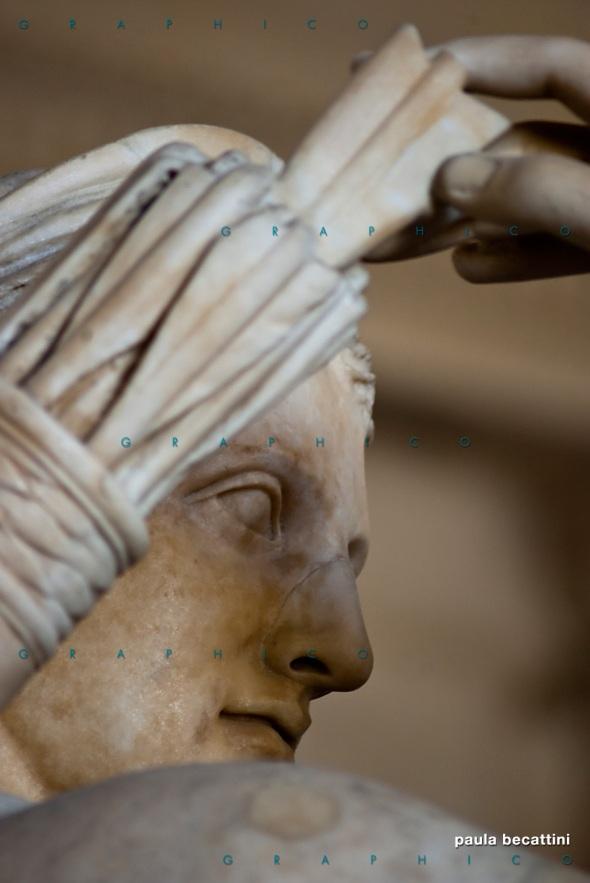 Diana cacciatrice (Louvre)
