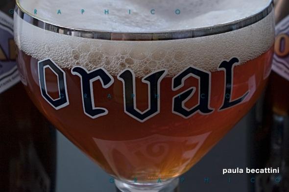 Orval, la birra