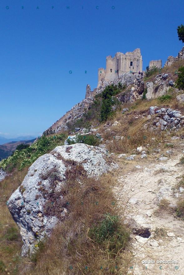 Rocca Calascio, Abruzzo