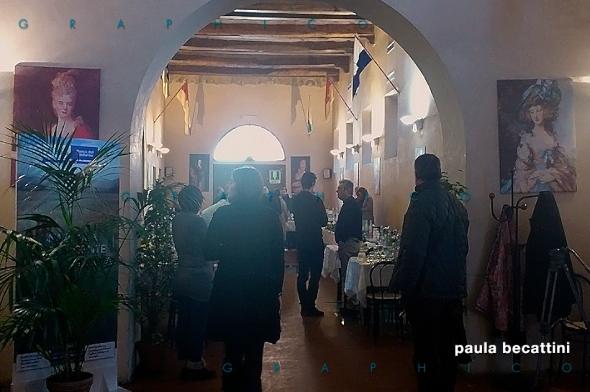 IV Palio dello Stufato, edizione 2013 (San Giovanni Valdarno, Arezzo)