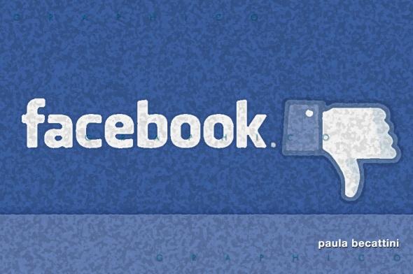 Abbasso Facebook