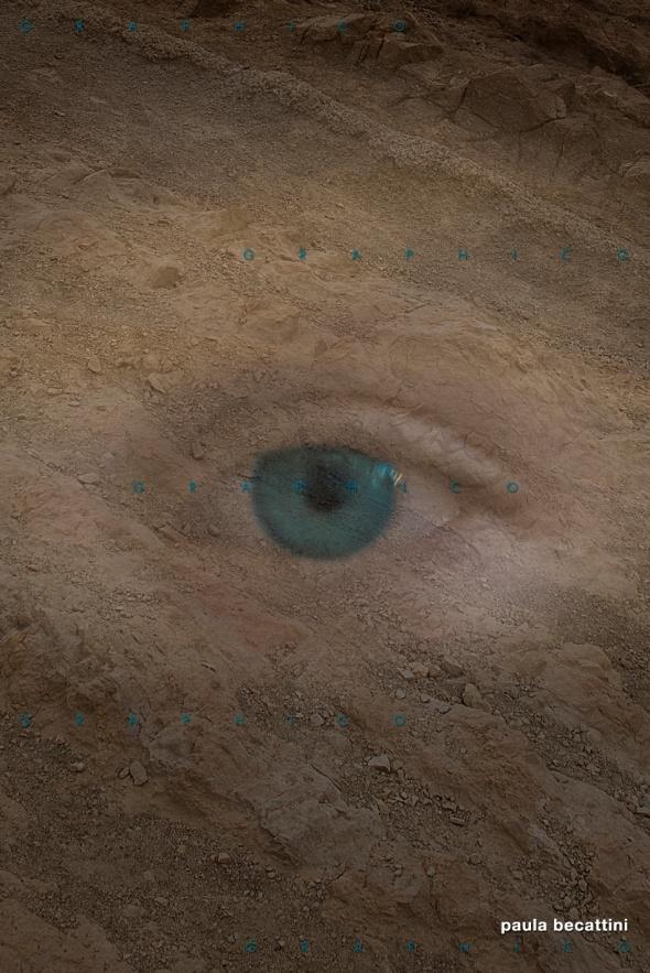 L'occhio della terra