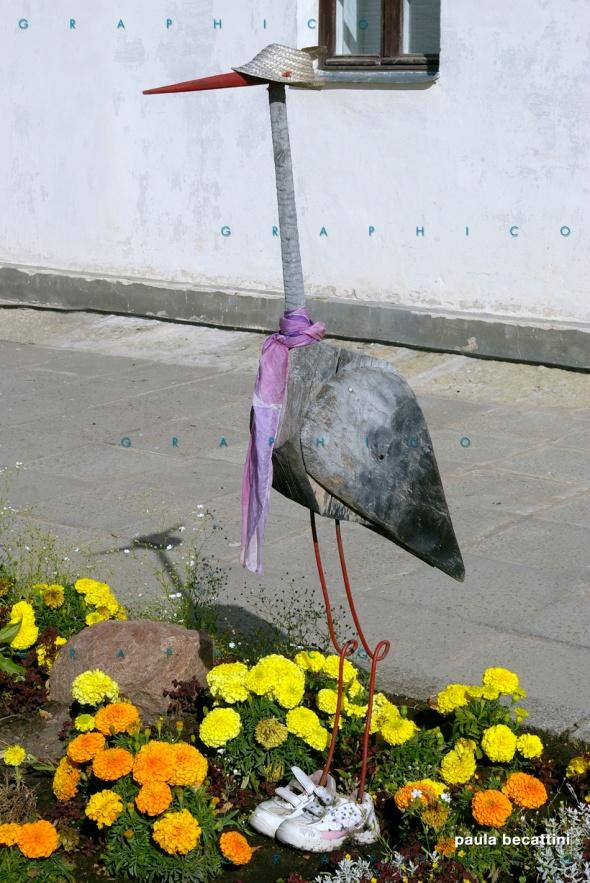 Cicogna a Narva