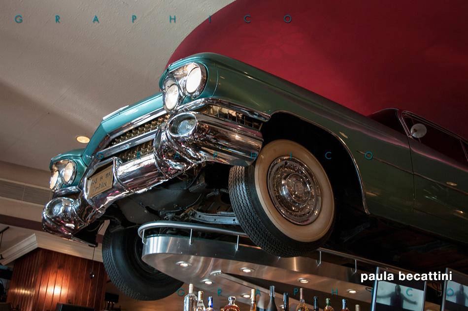 Hard Rock Cafe - Barcellona
