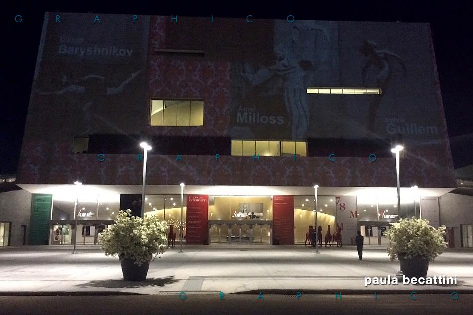 Nuovo Teatro dell'Opera di Firenze