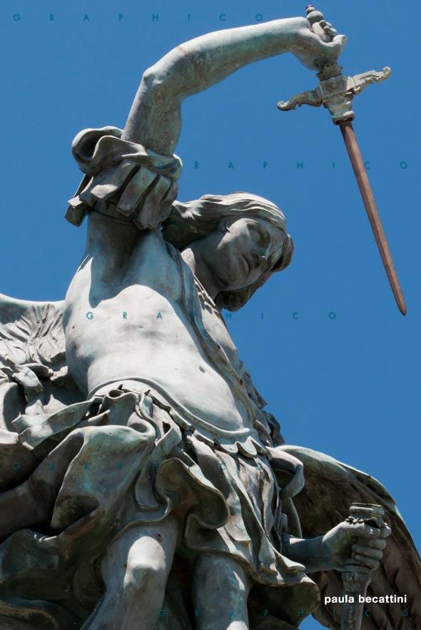 San Michele (Castel Sant'Angelo, Roma)