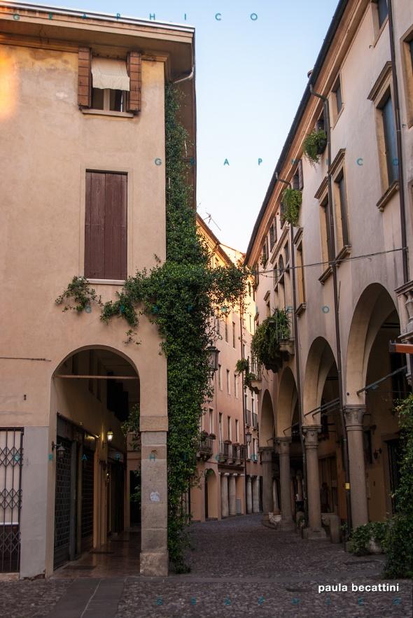 Padova: quartiere ebreo