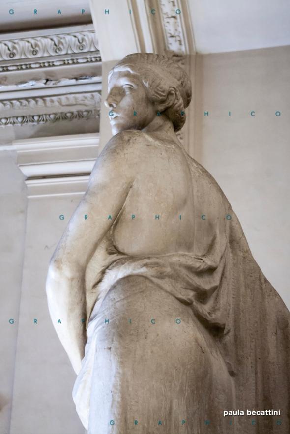 Altare della Patria, Roma: interno